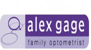 Alex Gage Optometrist