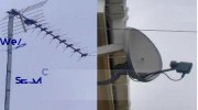 CK AERIALS AND SATELLITE INSTALLERS