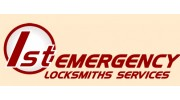 1st Emergency Locksmiths Services